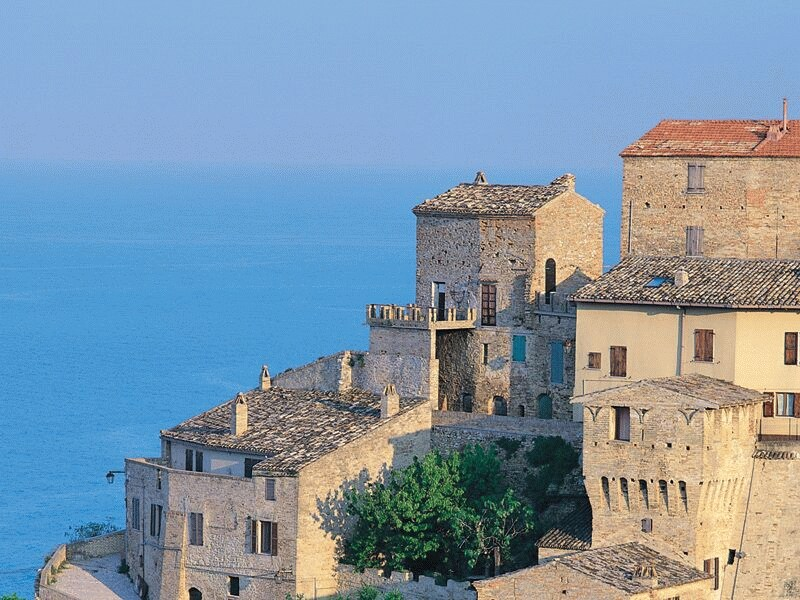 Immagini del Piceno - Images about Province of Asc