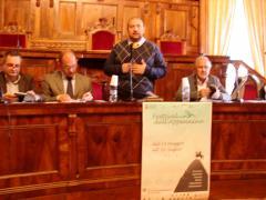 Presentazione Festival dell\'Appennino 2012