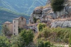 Poggio Rocchetta - Acquasanta Terme