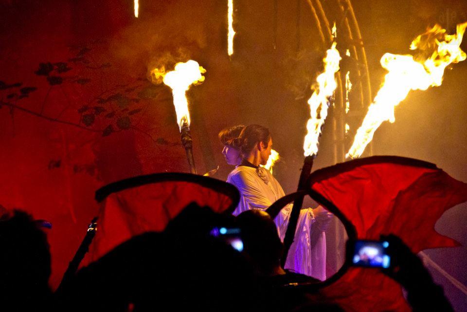 Festival dell\'Appennino - Rocchetta - Selva Oscura