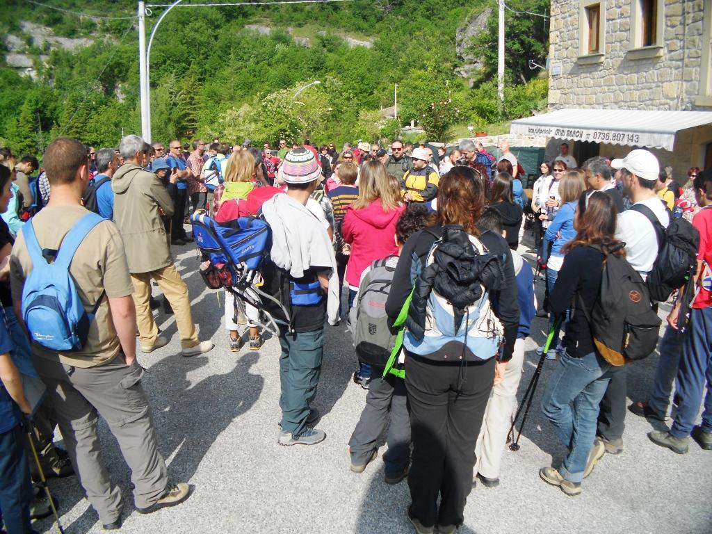 Festival dell\'Appennino - Montecalvo