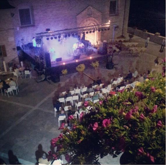 Concerto The Storm - Montedinove