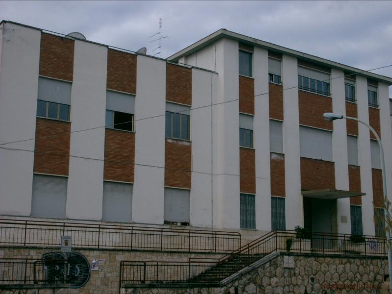 CLF Via Cagliari