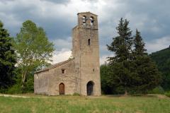 San Giorgio all\'Isola - Montemonaco