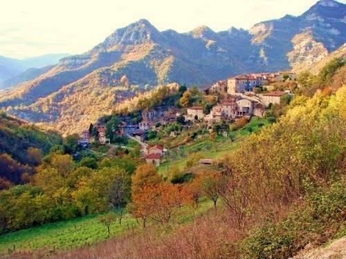 Cagnano di Acquasanta Terme