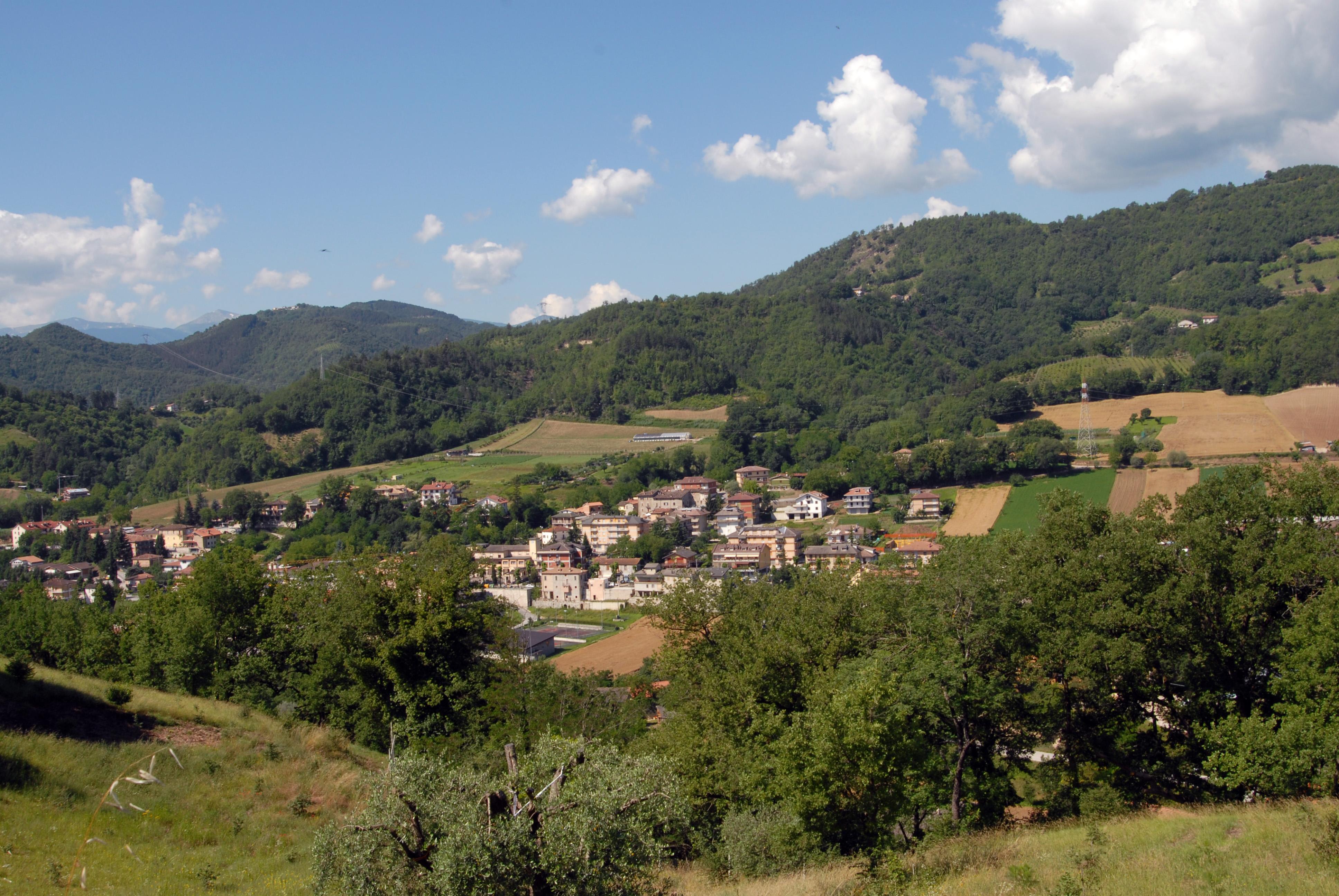 Roccafluvione