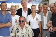 Inaugurazione Iat Grottammare e Porto d\'Ascoli
