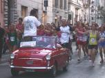 2° edizione di Staffettando nel Piceno