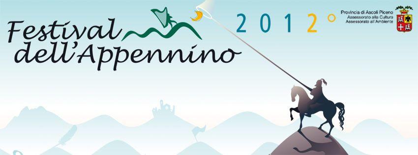 Festival dell\'Appennino 2012