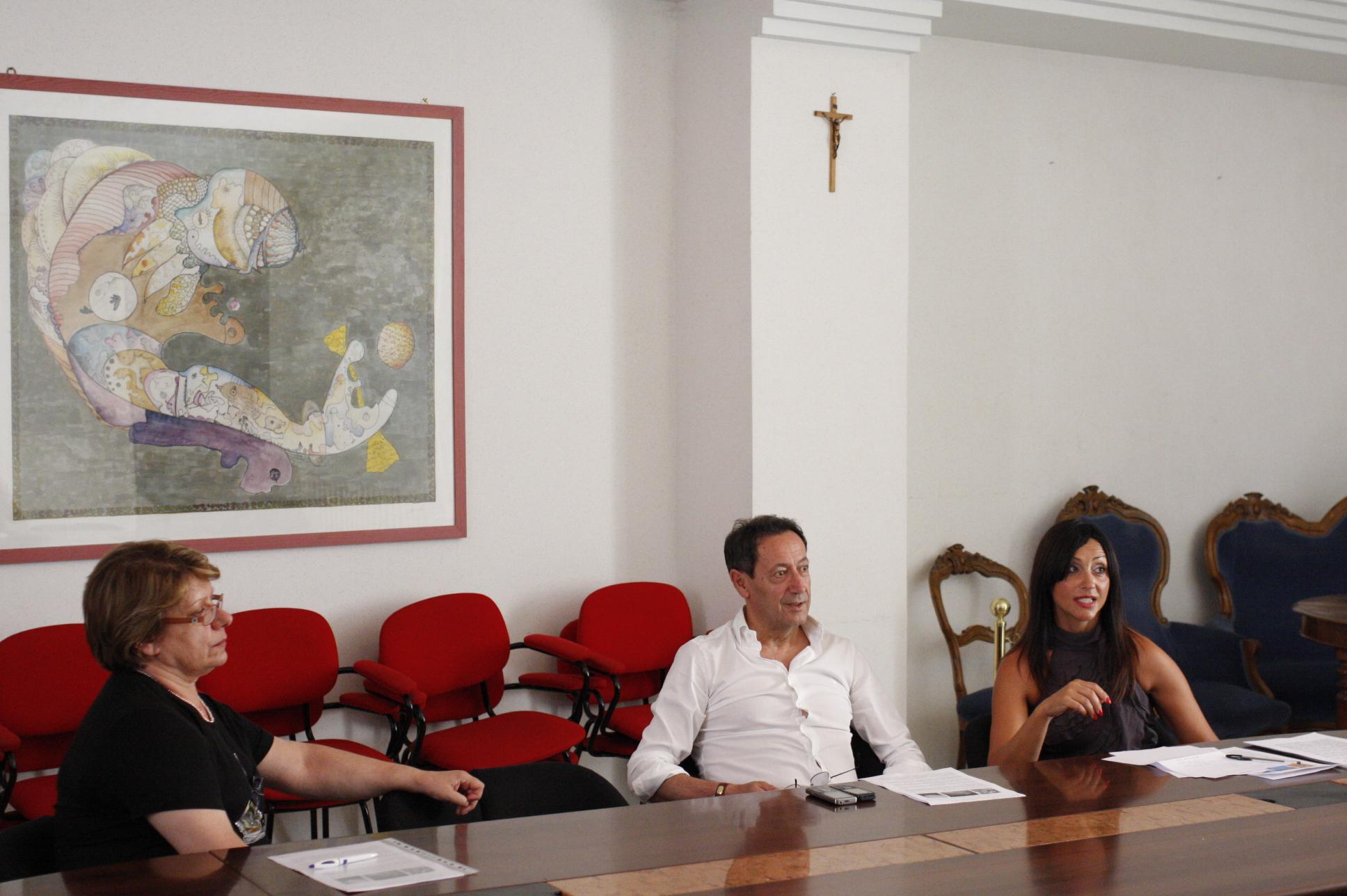 Bilancio due anni casa accoglienza La Navicella