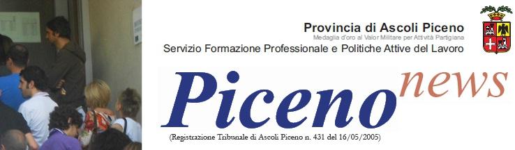 PICENO NEWS