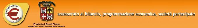 Logo Programmazione economica