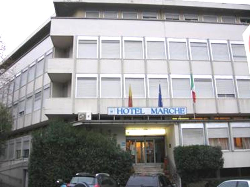 Hotel Marche