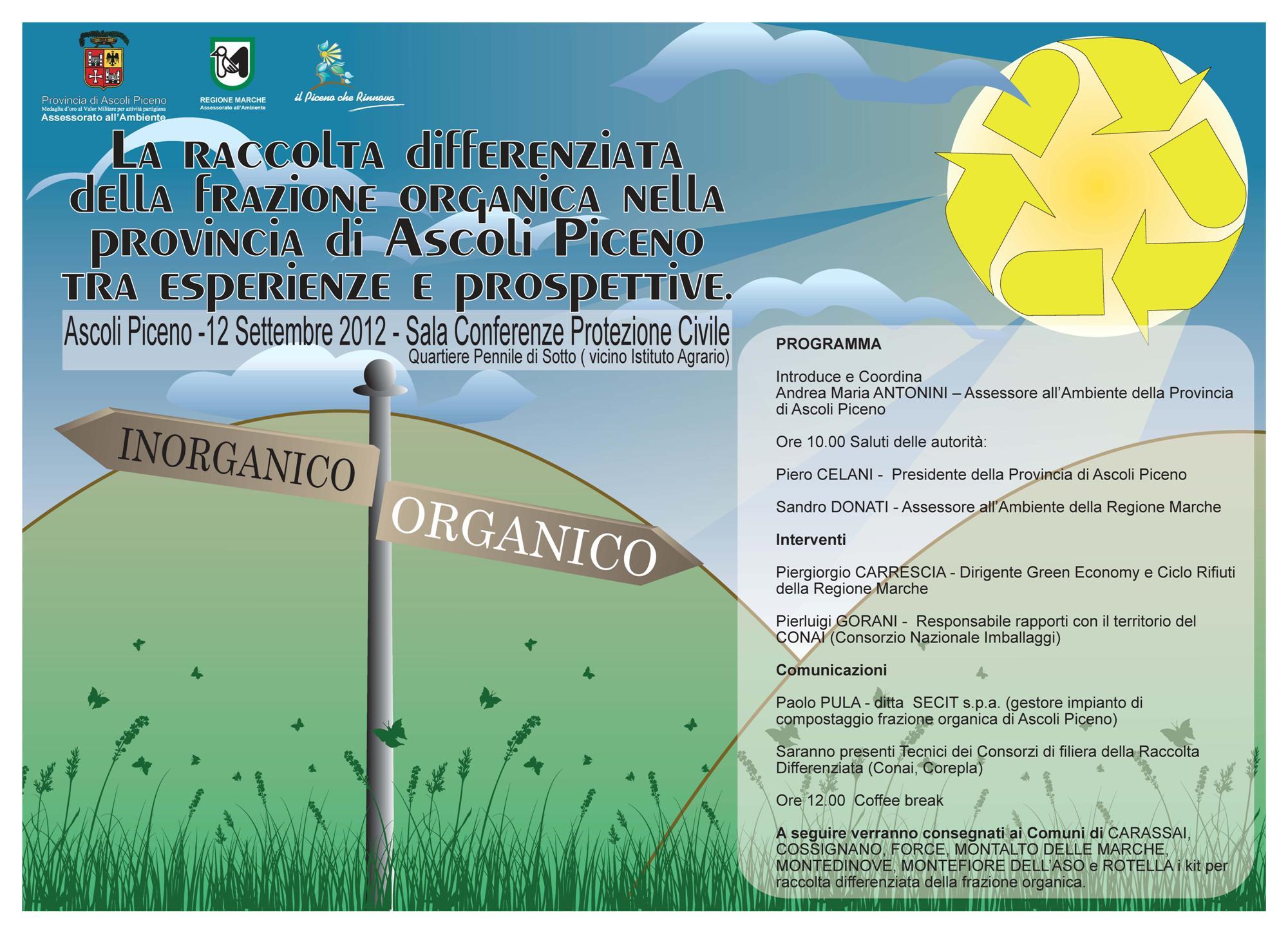 Manifesto Ambiente