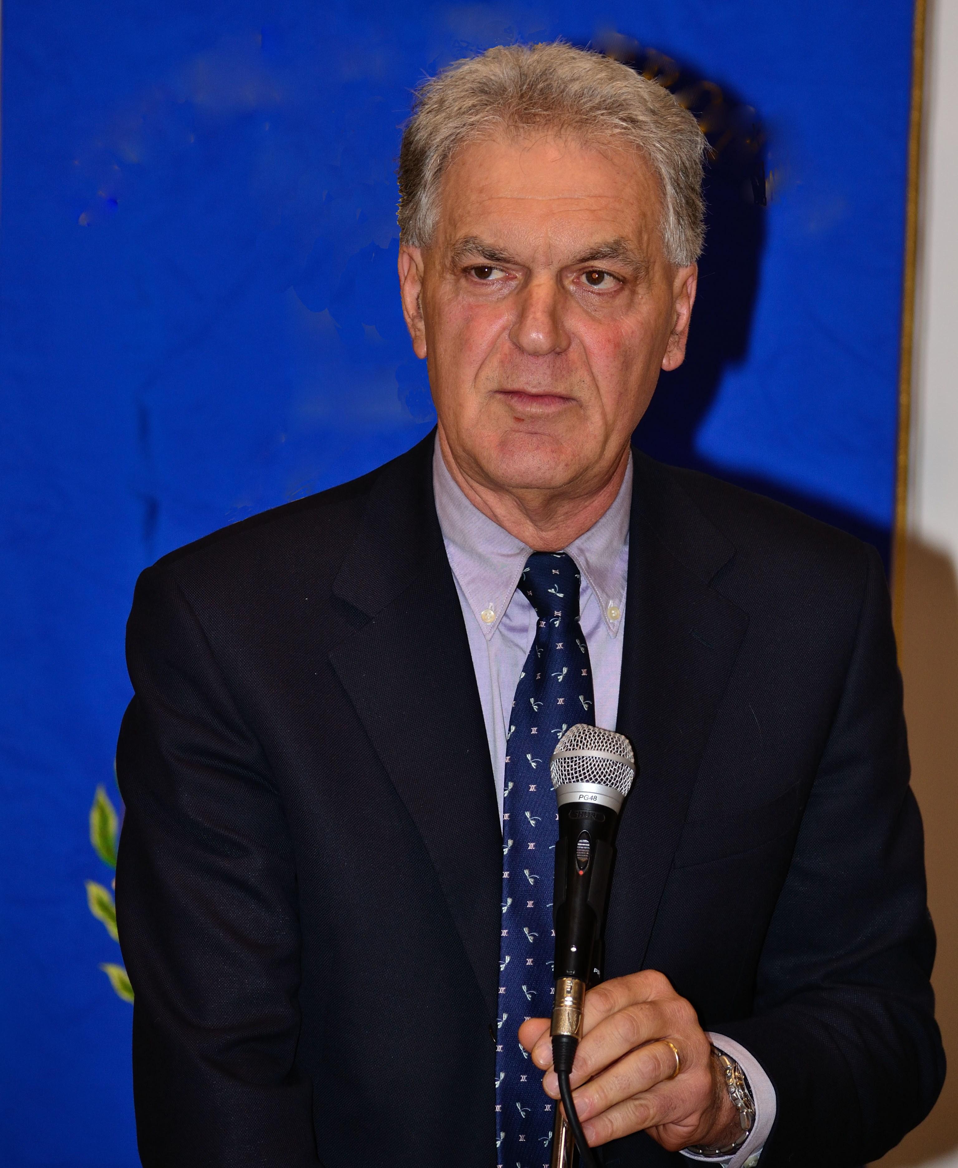 Presidente Celani