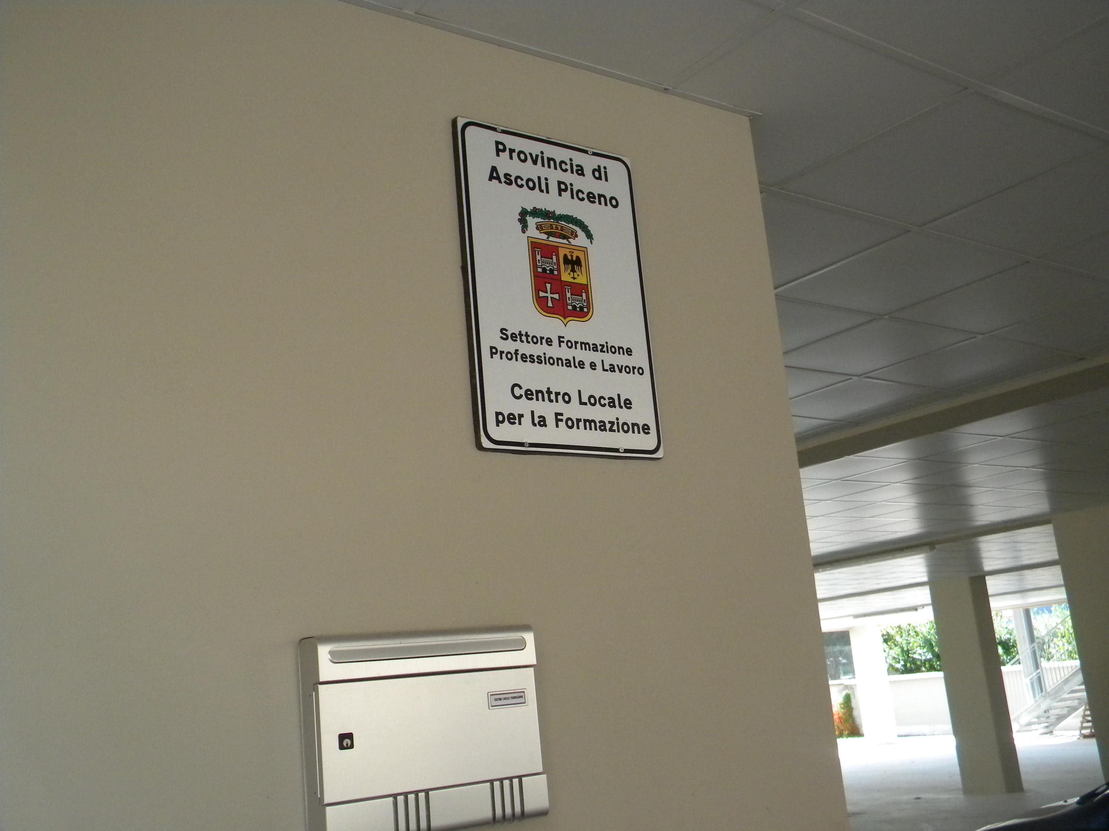 Centro per l\'Impiego - SBT