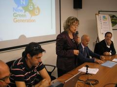 Progetto New Green Generation