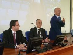 Sicerezza Stadale Progetto GINS