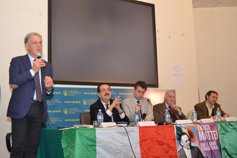 50 anni ricordo Enrico Mattei