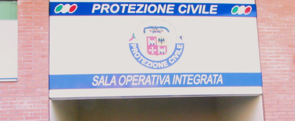 Sede Protezione Civile