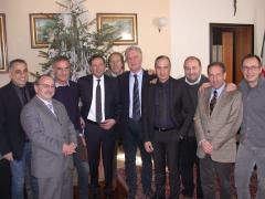 Conf. Stampa Fine Anno 2012 Provincia