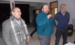 Festiva Appennino Speciale Inverno Escursione Arqu