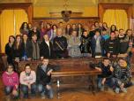 Liceo della Comunicazione Ascoli 10 - 01 - 2013