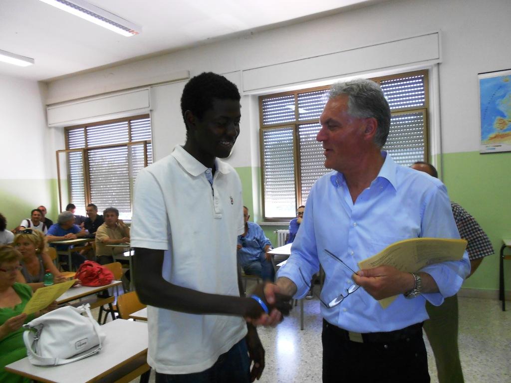 Corso Formativo per immigrati in Lingua e Cultura