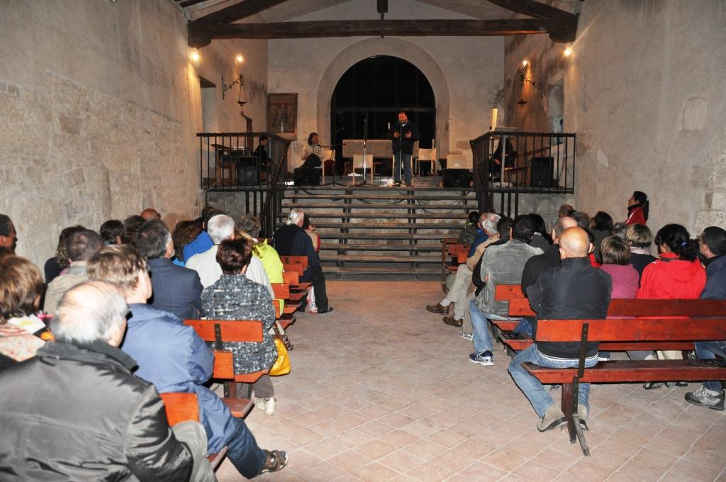 2° tappa Cammino Francescano della Marca