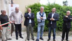 Cammino Francescano inaugurazione ostello Ascoli