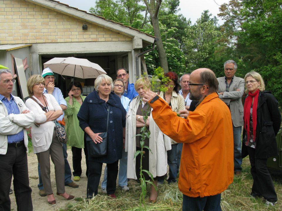Conclusione iniziativa Donne Agricoltura