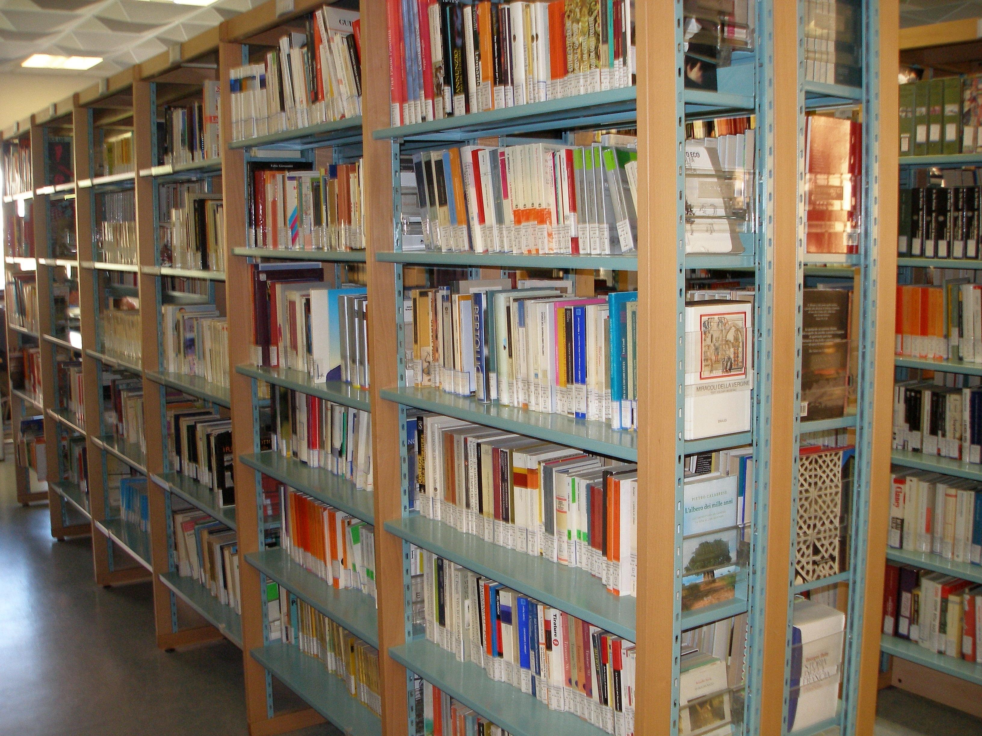 Biblioteca - Bibliosip