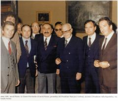 Presidente Carbone