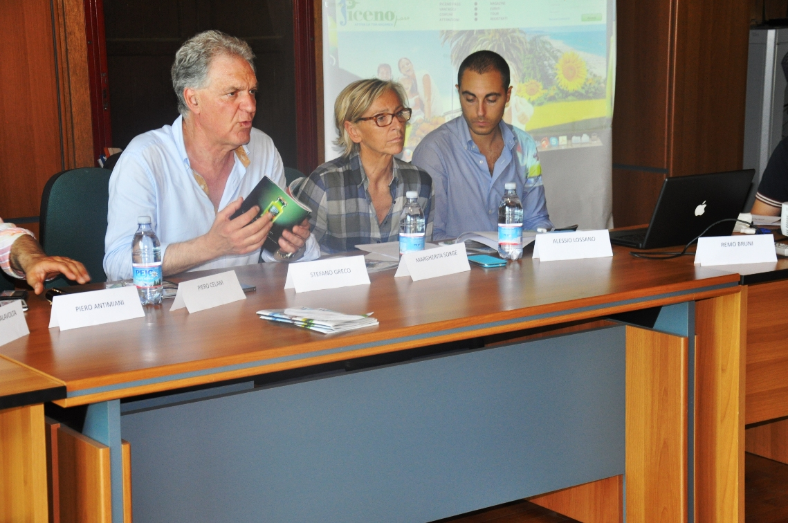 Presentazione Piceno Pass SBT