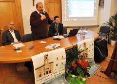 Inaugurazione Archivio Storico Cossignano