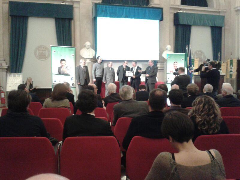 Premiazione Valore Lavoro