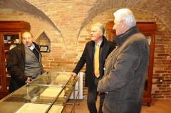 Inaugurazione Archivio Monsampolo