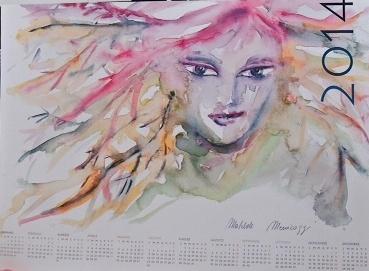 Calendario Menicozzi