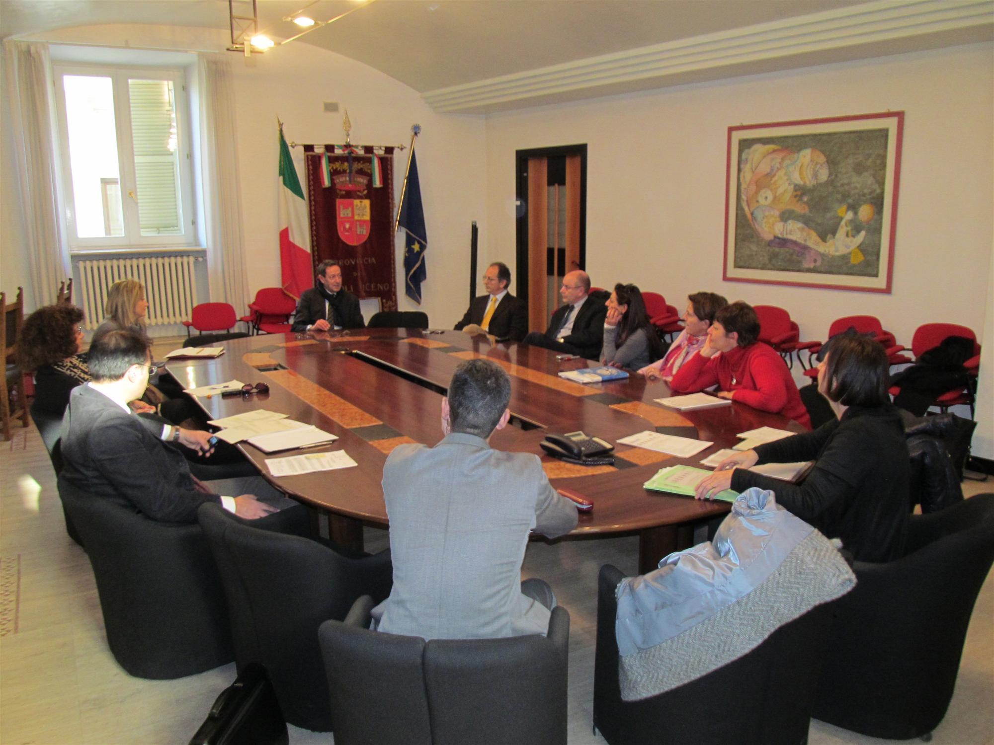Tavolo Rete Violenza Donne Casa Rifugio Pesaro
