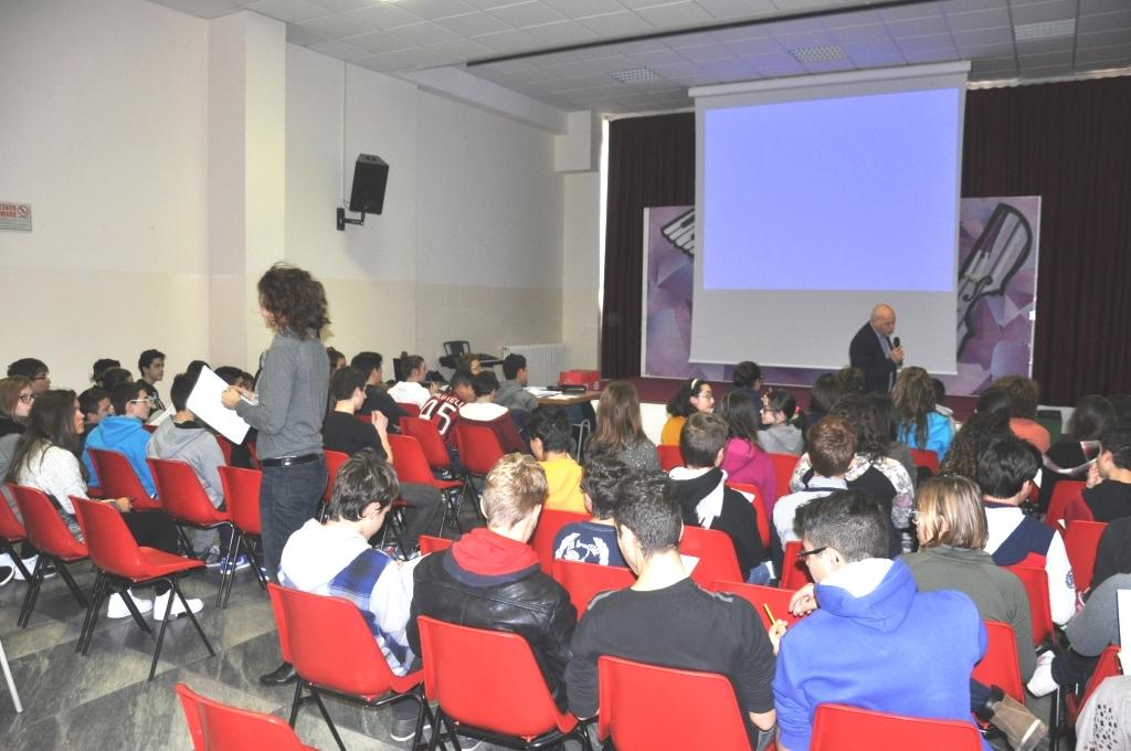 Seminari Formativi SBT
