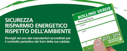 Bollino Verde
