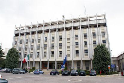 Questura di Ascoli Piceno