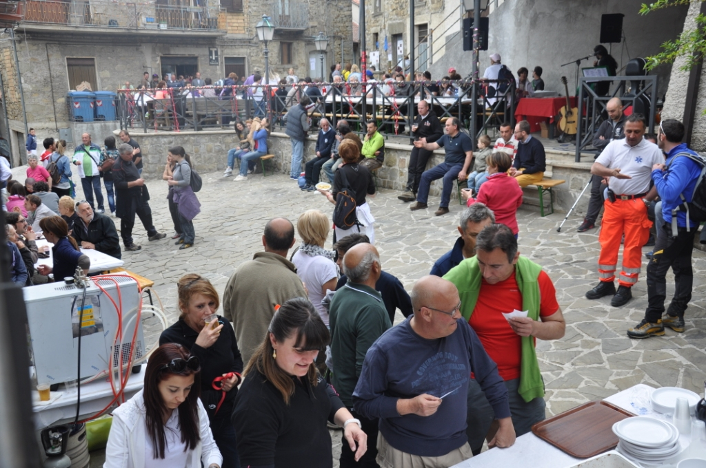 3° Appuntamento Festival dell\'Appennino - Colle di
