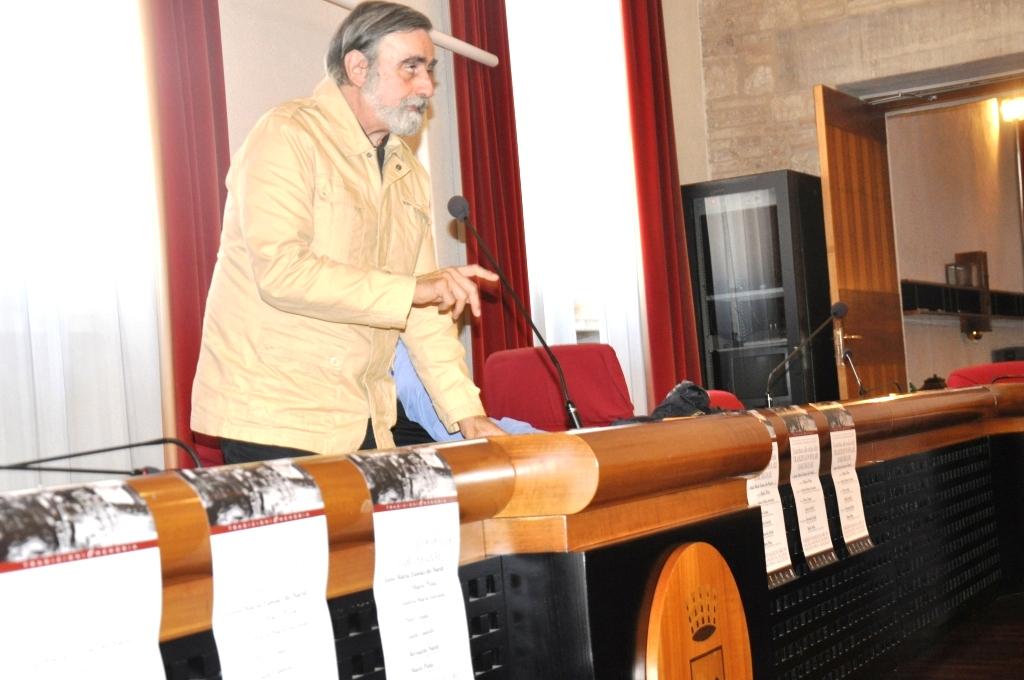 Prof. Mario Polia