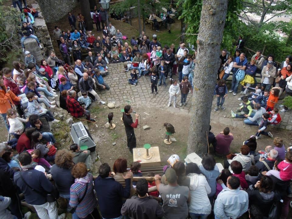 Festival dellAppennino 2014 - appuntamento ad Alti