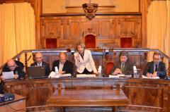 Convegno Protezione Civile
