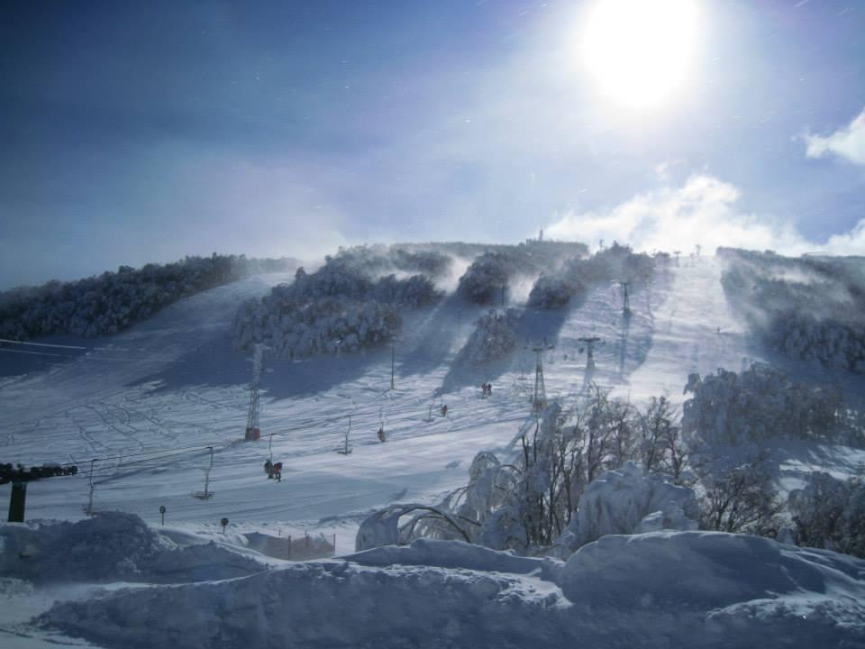 Monte Piselli
