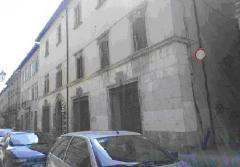 Provincia - Caserma ex Vigili del Fuoco
