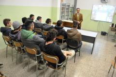 Orientamento Formativo Istituti Scolastici Sacconi