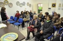 Conclusione Corso Ceramica